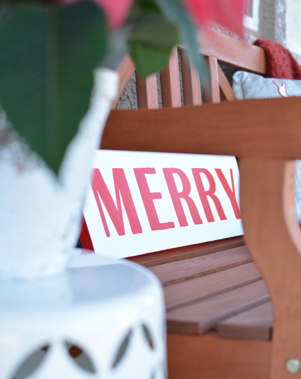 merry-on-bench
