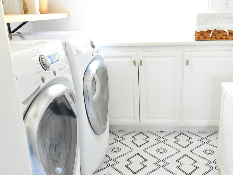 laundry room slider