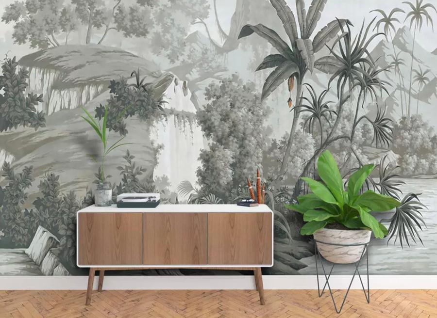wall murals slider