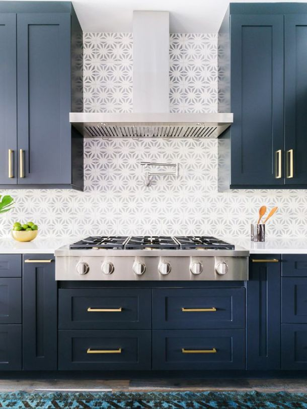 Big Comeback Brass Kitchen Hardware Centsational Style