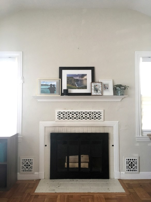 Fireplace Design Considerations | Centsational Style