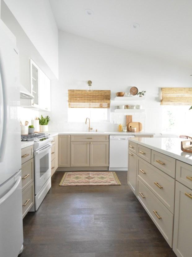 Flip House Kitchen Remodel Centsational Style
