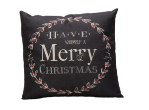 Holiday Pillow Covers at CentsibleChateau.com