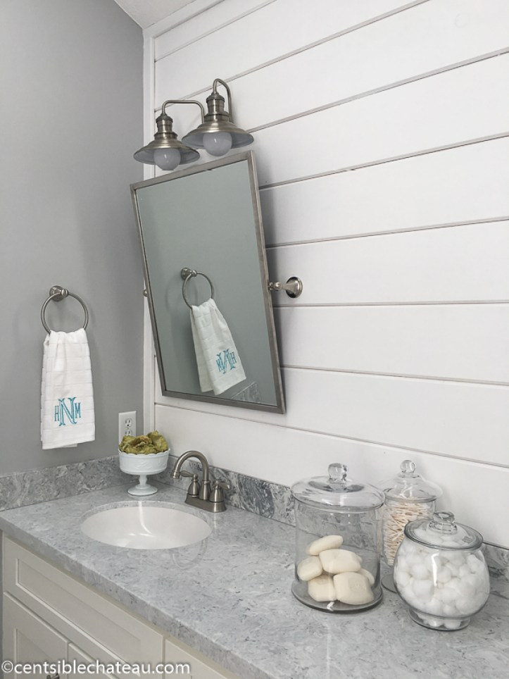 Renovate Your Master Bathroom
