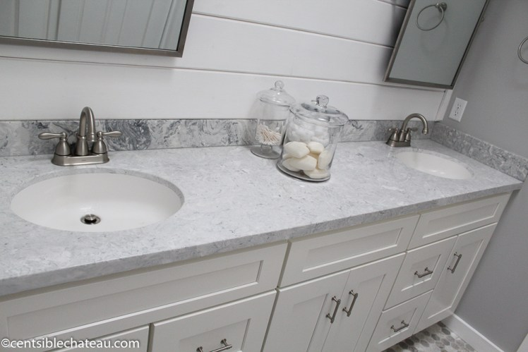 How to Order a Custom Vanity Top on a Budget