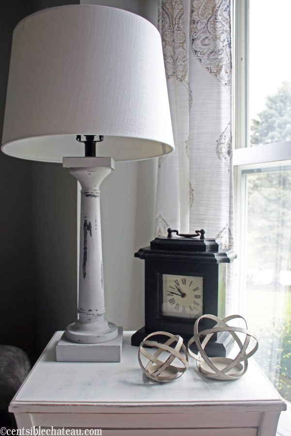Farmhouse style decor | Centsible Chateau