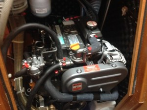 révision moteur 21
