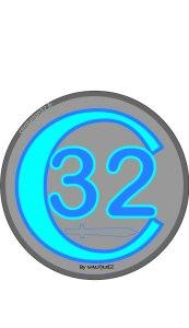 Logo centurion32