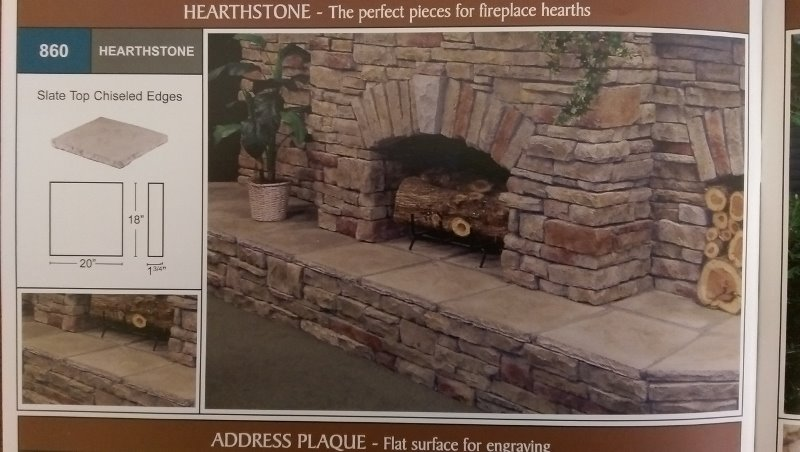 Stone Accessories Centurion Stone Of Arizona