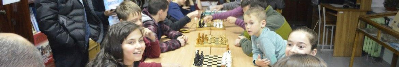 шахматноый турниру среди команд ВПК МКОУ ДО «Центур (2)