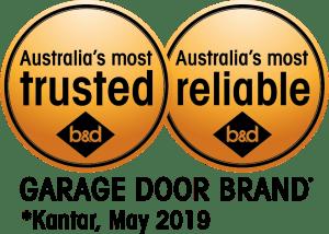 Best garage doors in Australia