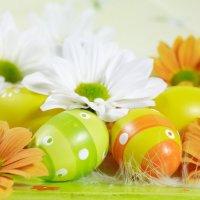 Bonne fête de Pâques