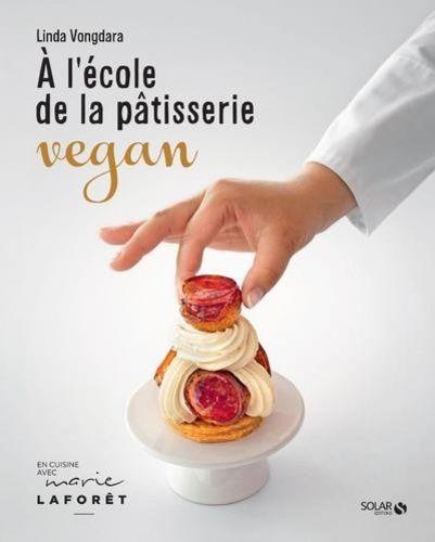 Blog de recettes petit budget et fins de mois difficiles :  A l'école de la pâtisserie vegan