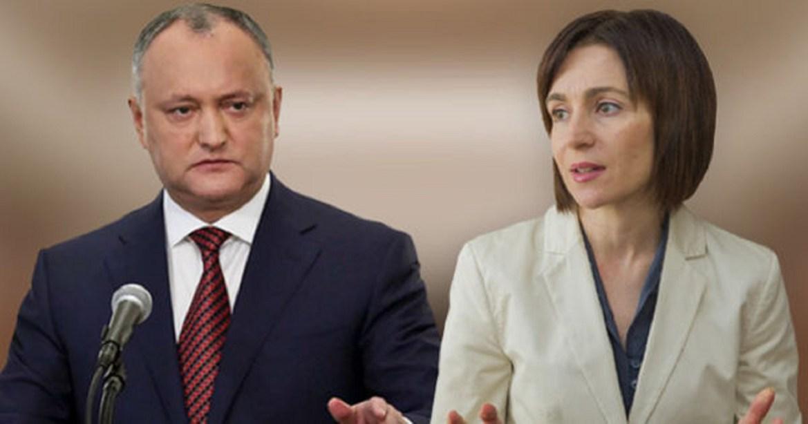Додон не станет участвовать в дебатах – Цензура МД
