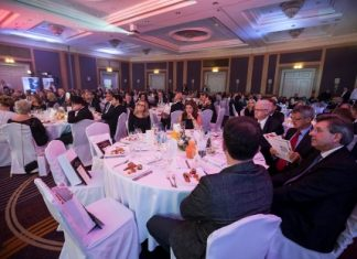 RESPONSIBLE BUSINESS AWARDS