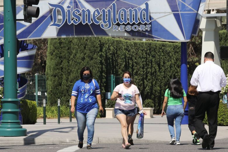 Disney to cut 28,000 jobs at US theme parks