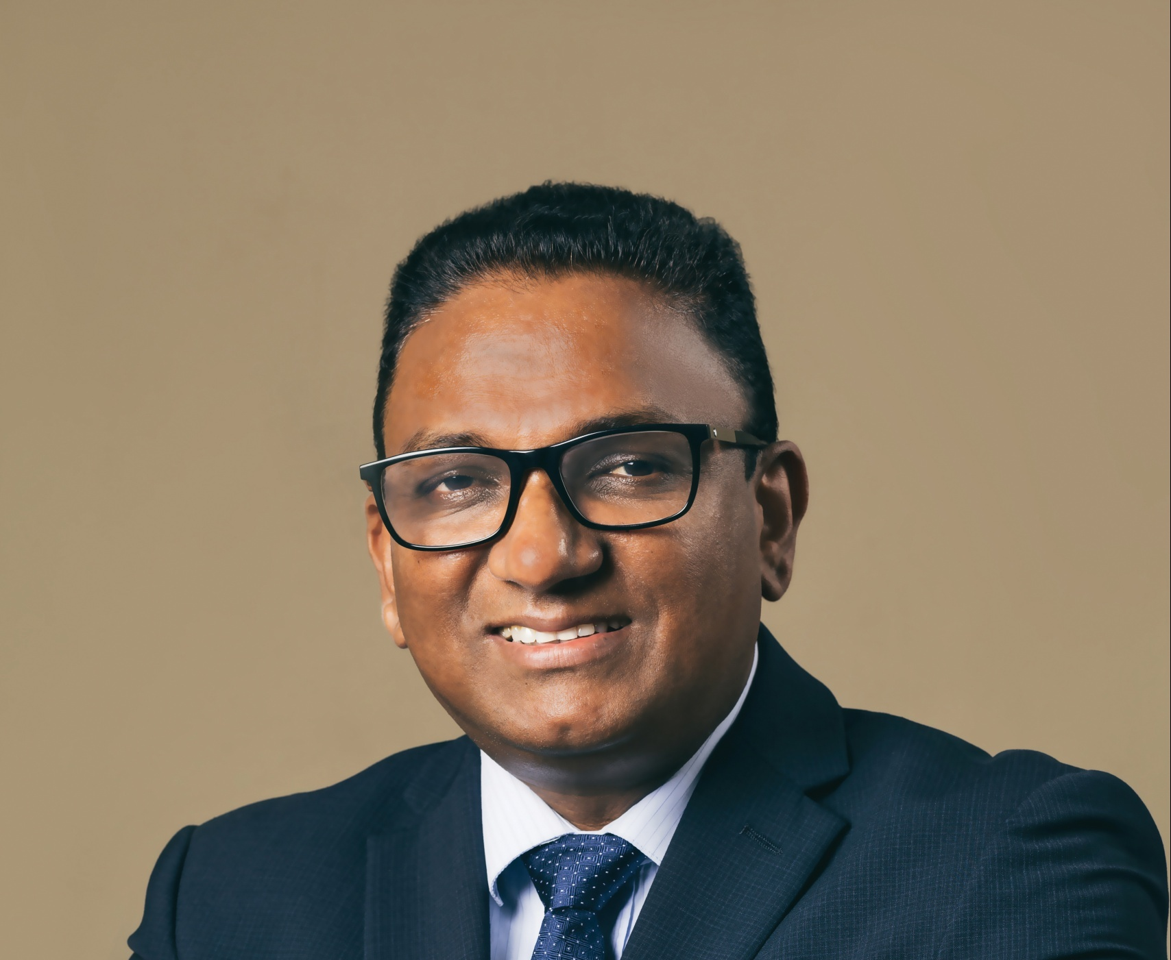 """""""We will connect 2 Million households by 2023"""", Kiththi Perera, CEO of Sri Lanka Telecom PLC"""