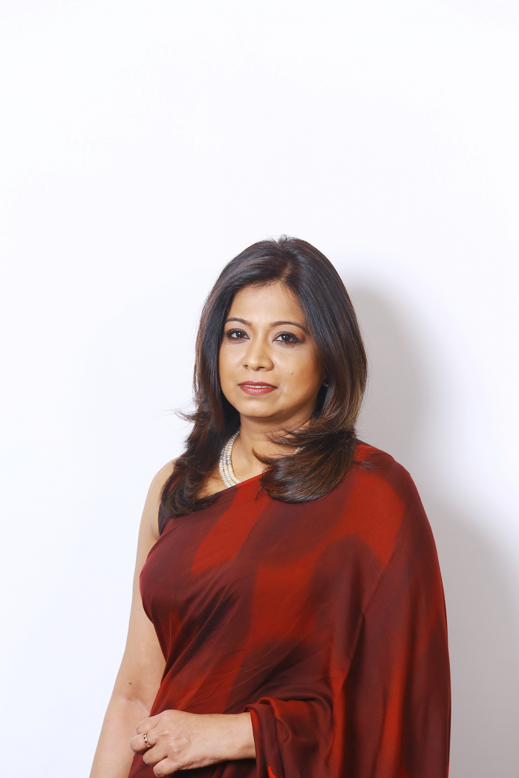 """""""There's Nothing Called a Gender Gap"""" – Gowri Rajan, Director of Sun Match"""