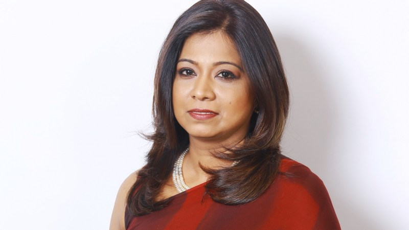 """There's Nothing Called a Gender Gap"" – Gowri Rajan, Director of Sun Match"