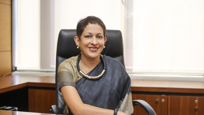Impacting Lives Through HR – Sonali Jayasinghe, Senior Vice President of DFCC Bank PLC