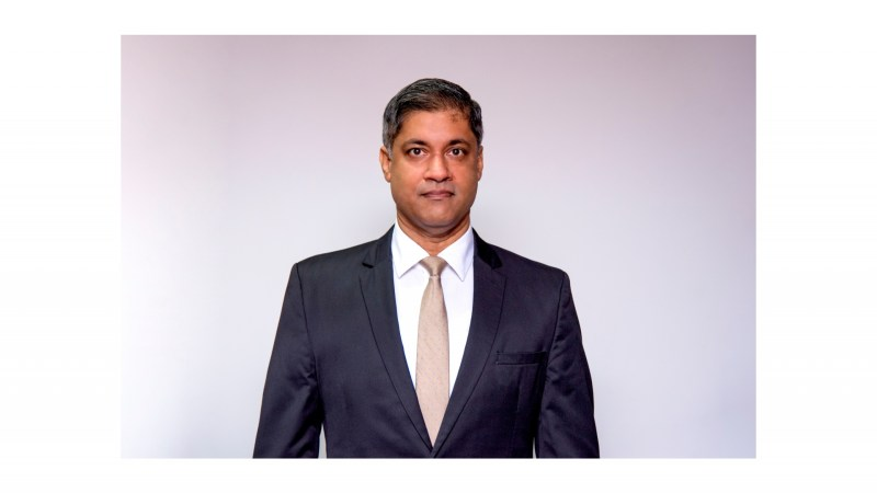 Investment Banking at a Superlative Standard – Dilshan Wirasekara, Director and Chief Executive Officer of First Capital Holdings PLC