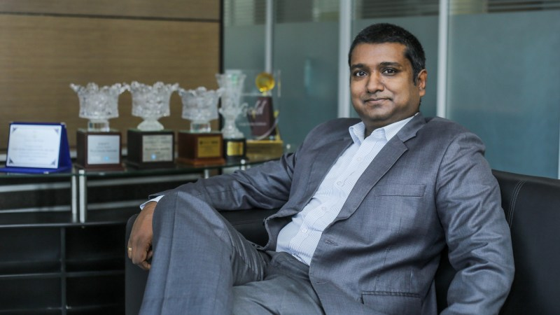Bringing a World of Education to the Students' Door Step – Chief Executive Officer of ESOFT Metro Campus, Nishan Sembacuttiaratchy
