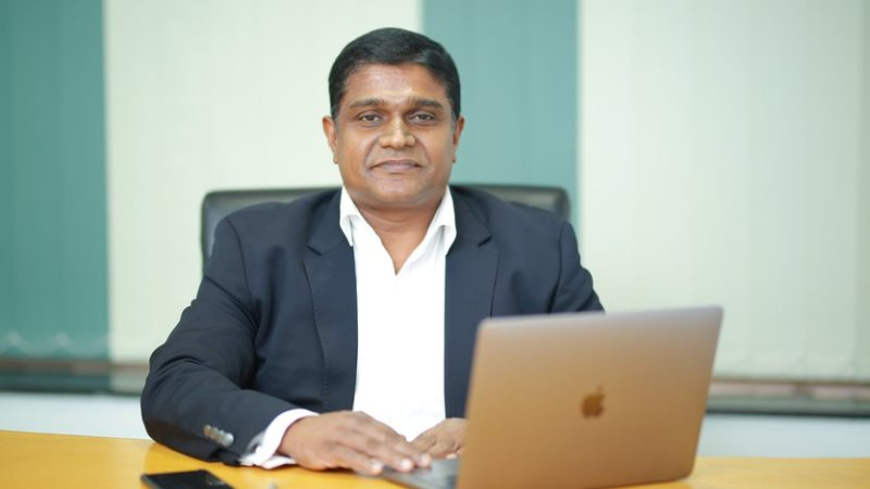Bridging Challenges with World-Class Tech Solutions – Founder & Chief Executive Officer, Chandana Ranasinghe