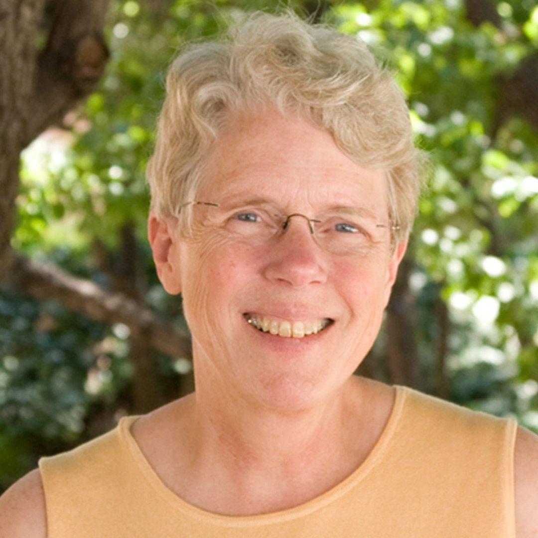Sue Mohrman