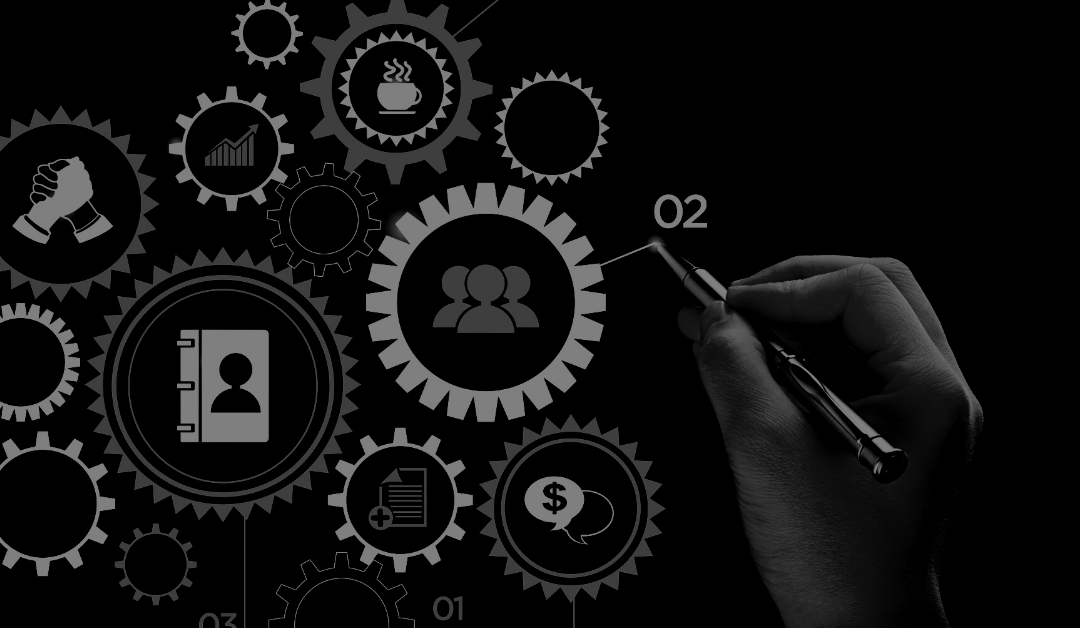 Optimizing the Operating Model through Analytics and Design Thinking