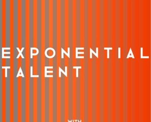 Exponential Talent: A Systems Approach to HR Analytics Podcast