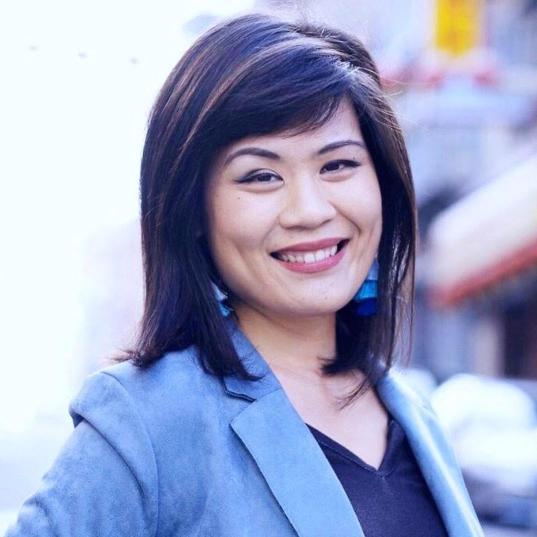 Mable Huang