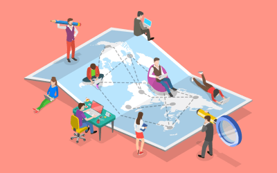 Decentralizing Your Operating and Talent Models the Right Way
