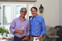 Michael Lipson and Paul Herrerias