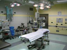 手術室でのME業務