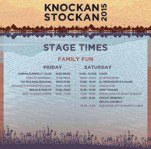 knockanstockan stage times six