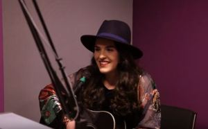 Etain interview pic