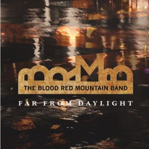 The Blood Red Mountain Band