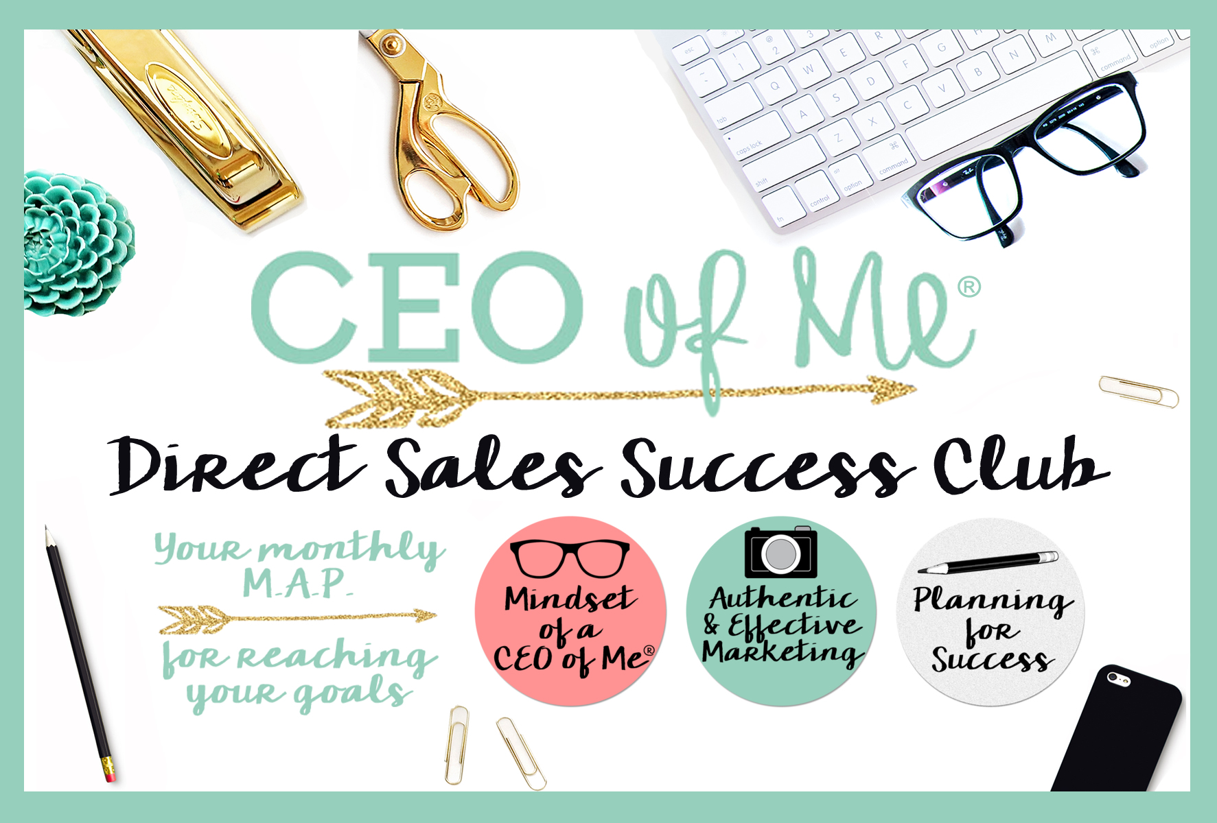 Direct Sales Network Marketing Success Club Ceo Of Me