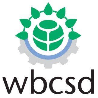 WBCSD logo cement production