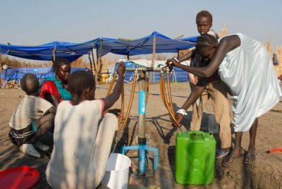 UNICEF WASH