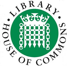 microbeads house of commons logo