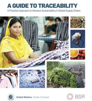 guide to traceability