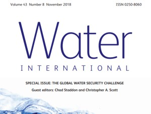Virtual Water: Its Implications on Agriculture and Trade