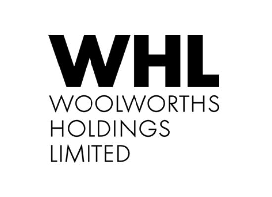 woolworths communication on progress
