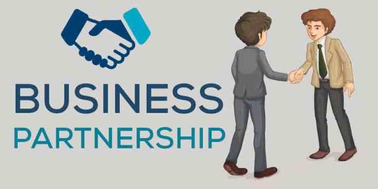 نتيجة بحث الصور عن Business Partnership