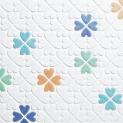 Heart 3C, 5D, 10C, 11B, 20B Random Dots Pattern (see note 1)