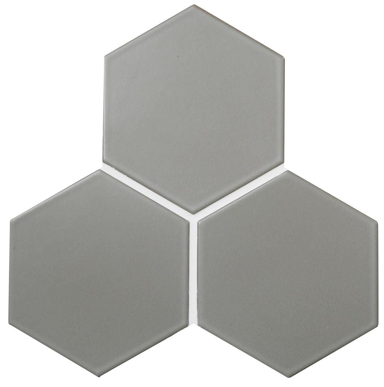 retro 5 hexagon cepac tile