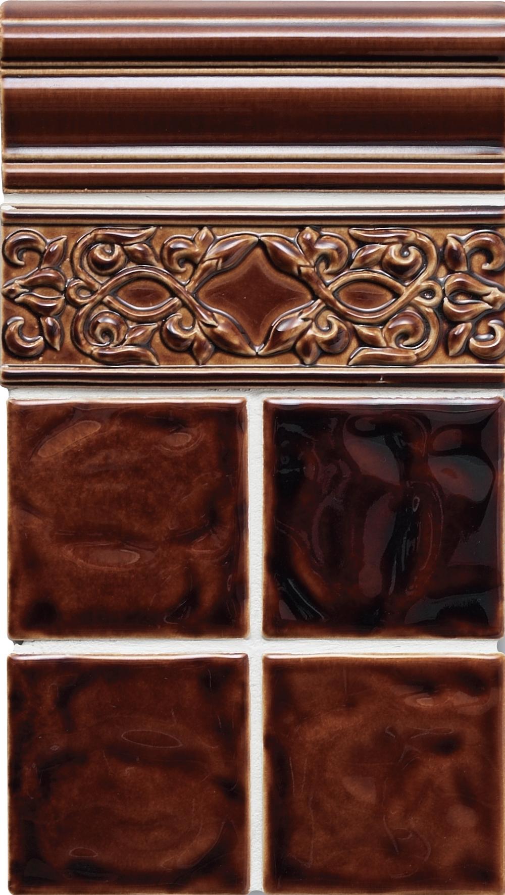 Sausalito cepac tile for Sausalito tile