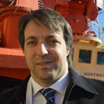 """El subsecretario de Pesca afirmó que el sector no está """"desatendido"""" por el gobierno"""