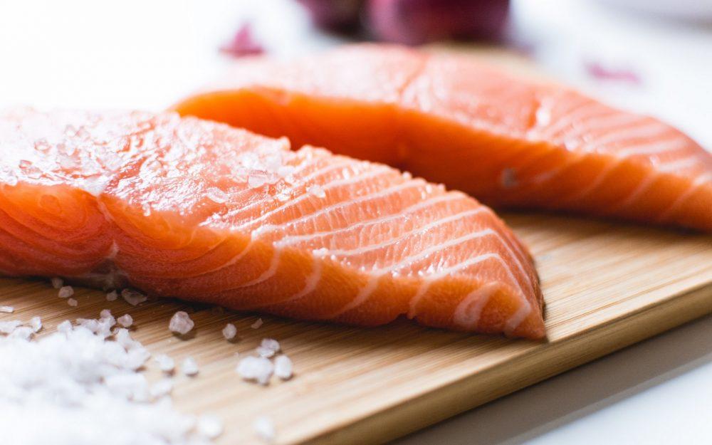 El consumo mundial de pescado per cápita supera por primera vez los 20 kilogramos anuales